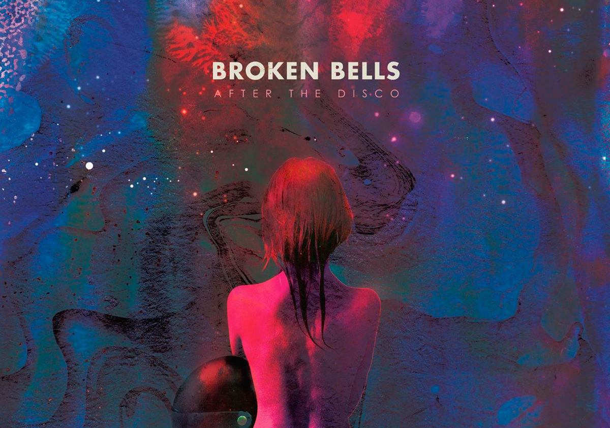 """Articles tagged """"Broken Bells"""" 